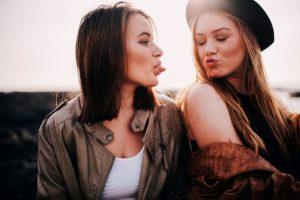 6 životnih istina koje smo naučili od sestre