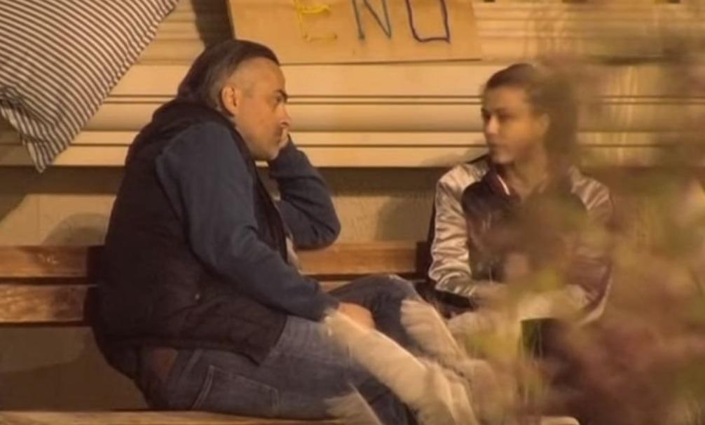 Kija otvorila dušu i progovorila o svom ocu! (VIDEO)