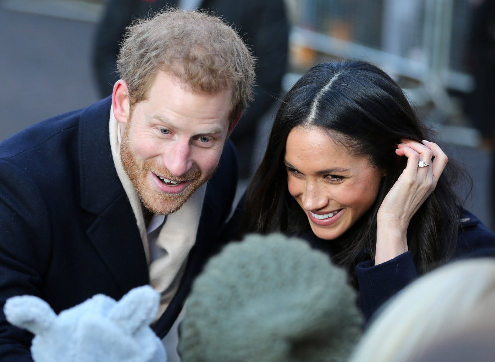 Princ Hari i Megan primorani da vrate sve svadbene poklone vredne 8 miliona evra: Evo zašto!
