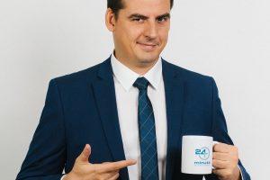 24 minuta sa Zoranom Kesićem – 10. mart u 21:00 naO2.TV