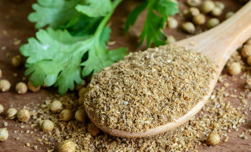 Korijander je moćan detoksikator i lek za mnoge bolesti i tegobe! (Recept)