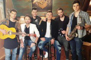 Da li mu je Vesna Zmijanac slomila srce? Dimmi objavio spot za duetsku pesmu!