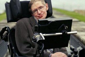 Umro čuveni britanski fizičar Stiven Hoking