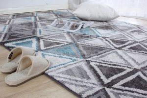 3 jednostavna TRIKA za skidanje FLEKA sa tepiha