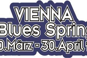 "U Beču ""14. Vienna Blues Spring Festival"""