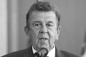 Mirko Alvirović preminuo u 72. godini