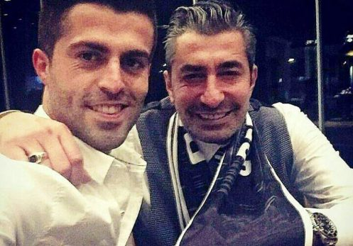 Turski glumac zaljubljen u Beograd