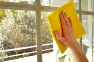 Očistite prozore uz pomoć ovog trika!