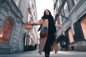 Andreana Čekić cenzurisana pa vraćena na Youtube!