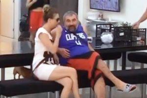 ŠOK:Miki zvao Nadeždu na seks, a ona mu rekla da je već imala akciju sa Banetom! (VIDEO)