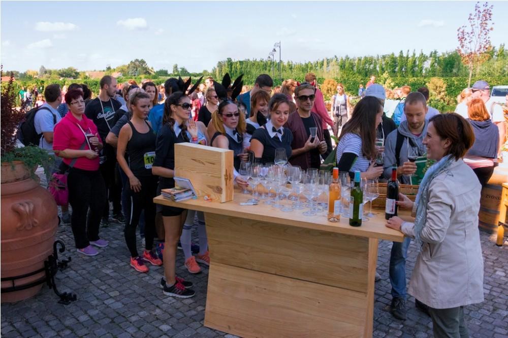 Drugi Vinski maraton na Paliću