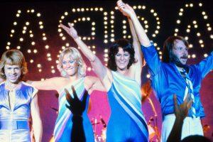 """""""ABBA"""" ponovo na okupu nakon 35 godina!"""