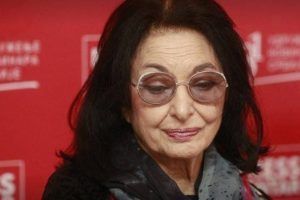 Umrla glumica Jelena Žigon