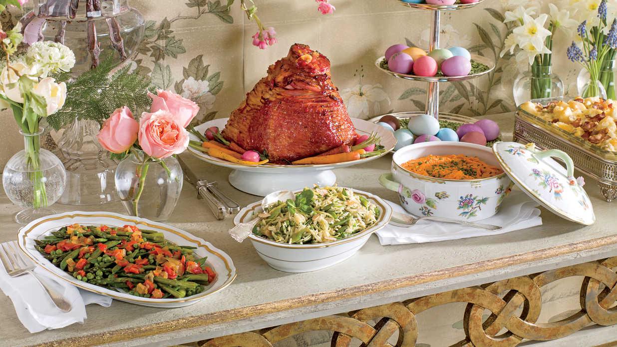 Vaskršnja trpeza za pamćenje: Predjelo, glavno jelo i desert za svačiji ukus! (RECEPTI)
