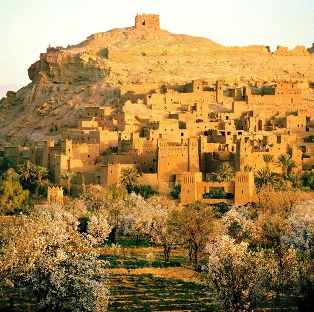 Pet najlepših mesta koje morate da posetite u Maroku