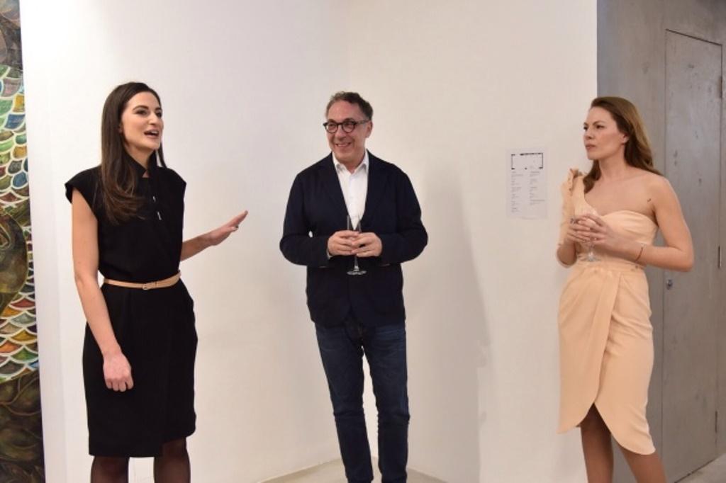 Otvorena galerija Novembar posvećena promociji mladih umetnika