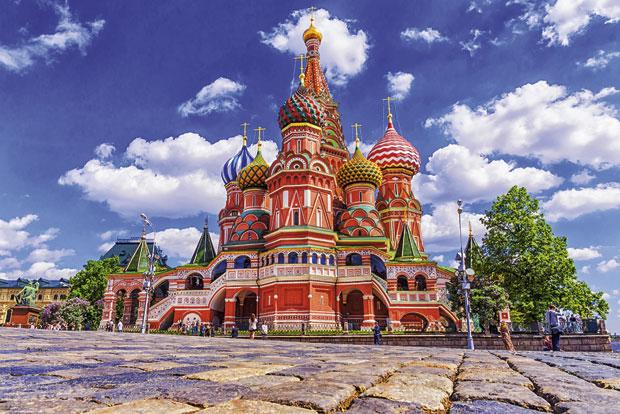 Ovo su najlepše crkve na svetu