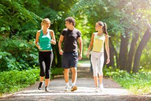Osobe koje brzo hodaju duže žive?