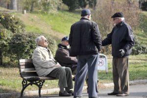 U Srbiji svaka peta osoba starija od 65 godina