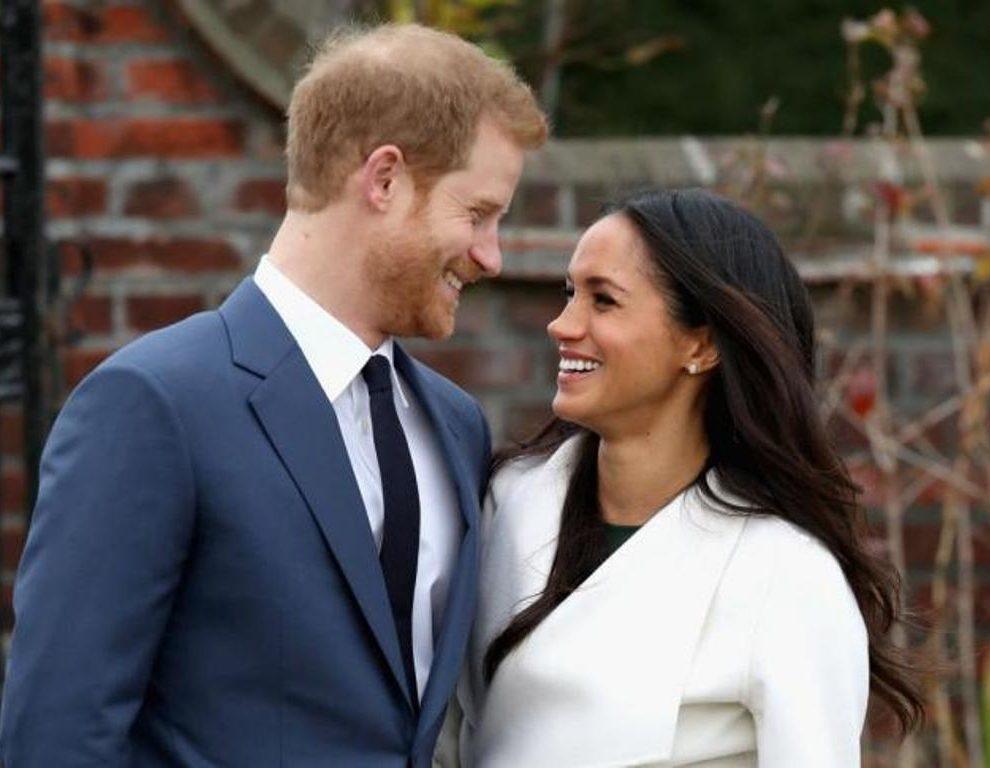 Poslednje pripreme pred venčanje britanskog princa Harija