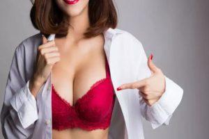 Zašto ispod bele majice treba da nosite crveni brushalter