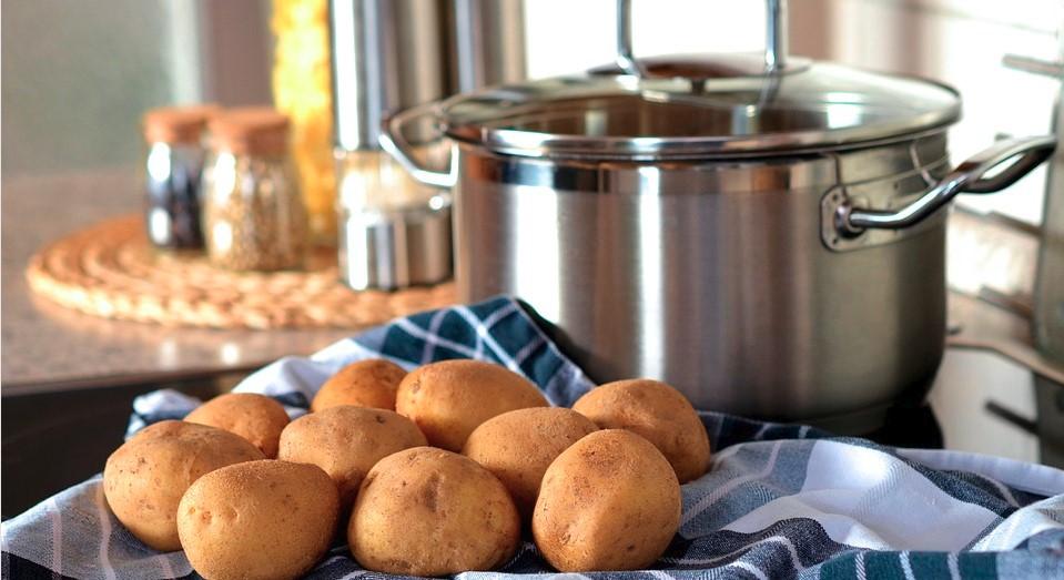 RECEPT DANA: Krompir sa kimom