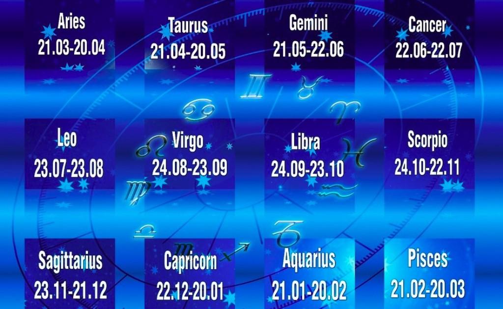 Vaš NEDELJNI horoskop od 21. do 28. maja 2018.