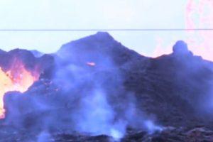 Havaji: Obalska straža upozorava brodiće da se klone lave