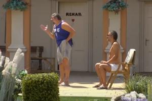 Miki brutalno napao Baneta! (VIDEO)