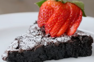 Probajte lepljivi kolač koji osvaja na prvi zalogaj! (RECEPT)