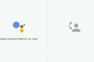 Google Assistant rezerviše sto u restoranu ili uslugu kod frizera umesto vas