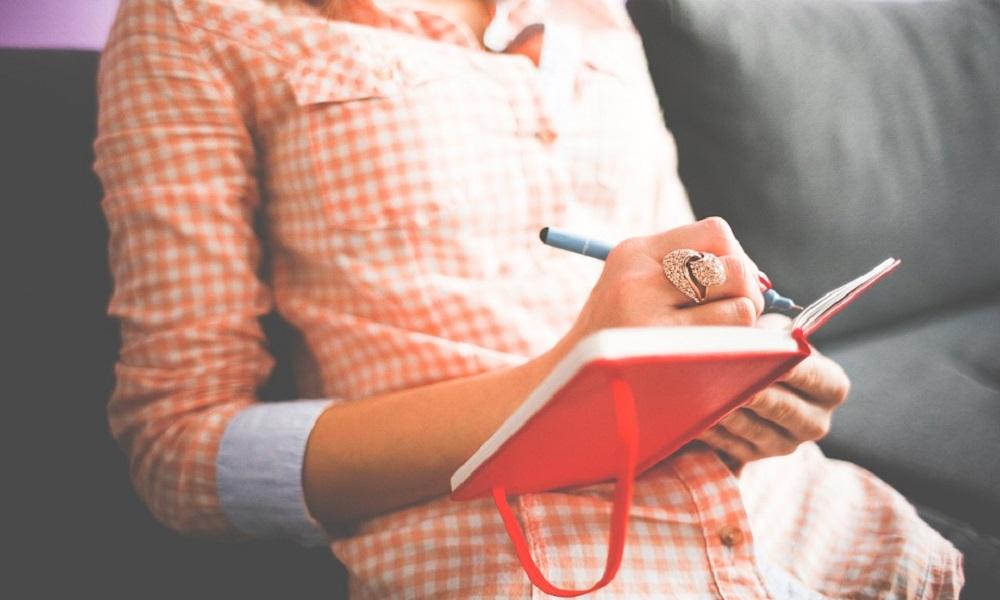 Kako vođenje dnevnika smanjuje nivo stresa?