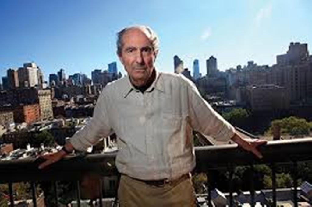 Umro američki književnik Filip Rot