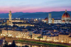 6 magičnih evropskih gradova koji su idealni da ih posetite tokom proleća i leta