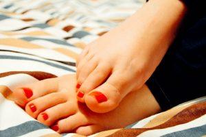 Rešite se bola u stopalima za sva vremena!