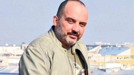 Tony Cetinski dobitnik nagrade 'Oliver Dragojević' za najboljeg pevača