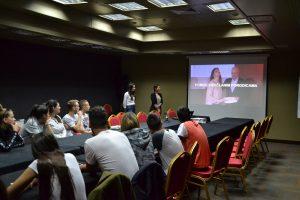 MK Group obezbedila štićenicima SOS Dečijeg sela edukativni program na Kopaoniku