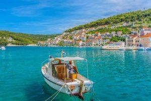 11 najlepših plaža u Hrvatskoj po izboru CNN-a