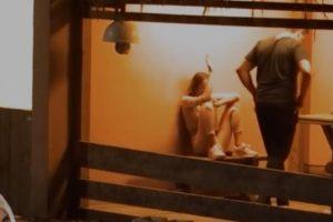 Luna doživela NERVNI SLOM kada je videla snimak na kom Sloba govori Kiji da će joj napraviti bebu! (VIDEO)