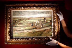 Slika Van Goga prodata za više od sedam miliona evra na aukciji u Parizu
