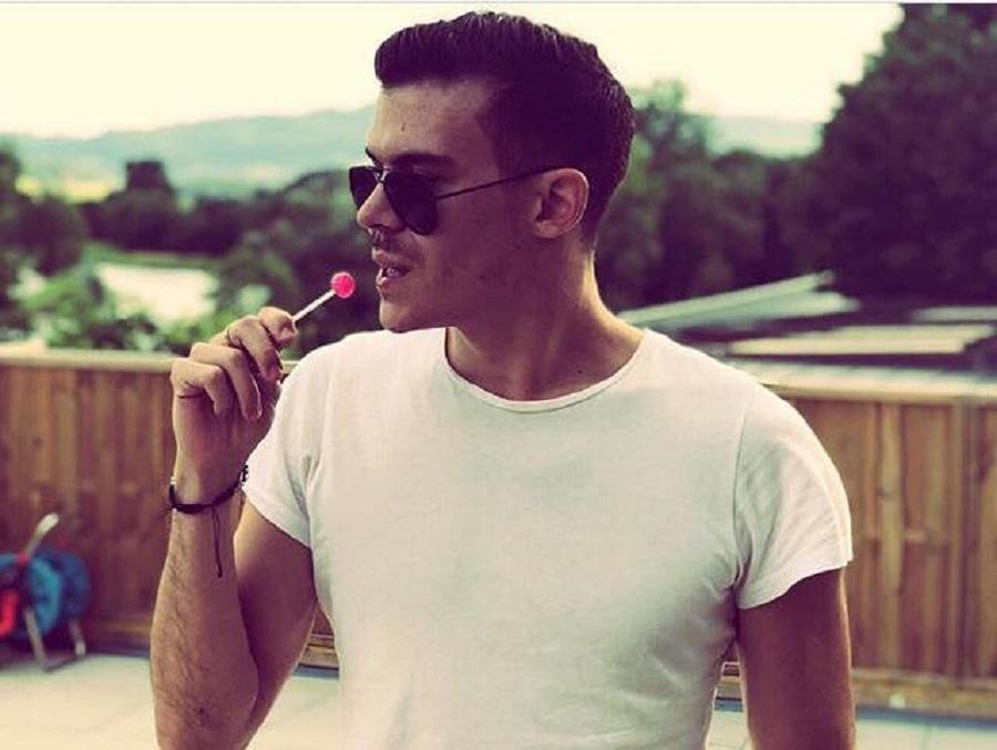 ŠOK! Crnogorski maneken KAO OD MAJKE ROĐEN, ovo što je uradio ostavilo sve bez teksta! (FOTO)