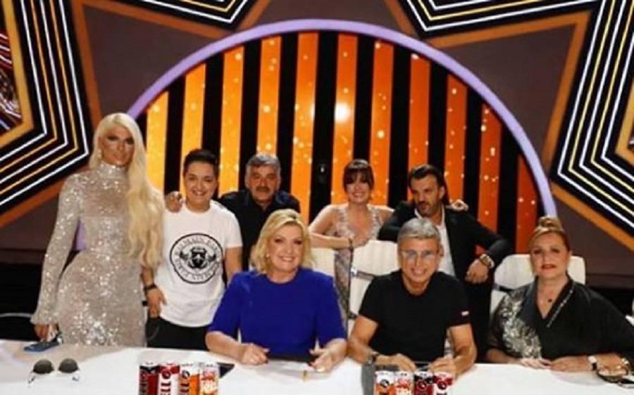 Saša Popović o narednoj sezoni Zvezde Granda, honoraru, žiriju, penziji!