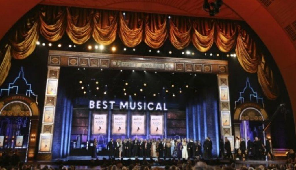 Dodeljene pozorišne nagrade Toni, najviše priznanja za mjuzikl The Band's Visit