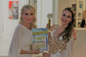 POBEDNICE: Sestre Gobović otvorile letnju sezonu uspeha prvim mestom na Summer Festu