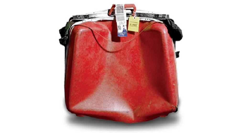 Rešena misterija slomljenih kofera! Evo šta se dešava sa vašim PRTLJAGOM na aerodromu!