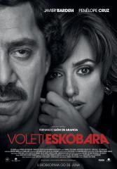 VOLETI ESKOBARA (LOVING PABLO) u bioskopima od 28. juna 2018.