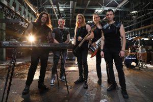 Amadeus bend: Koncert na Adi i fotografije sa snimanja novog spota