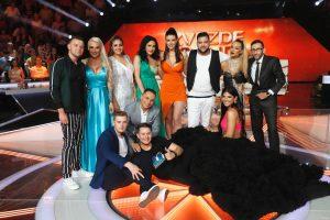 Ovo je 12 VELIČANSTVENIH koji su prošli u finale Zvezda Granda!