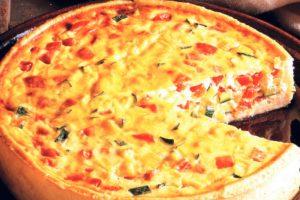 Recept dana: Brza šarena pita