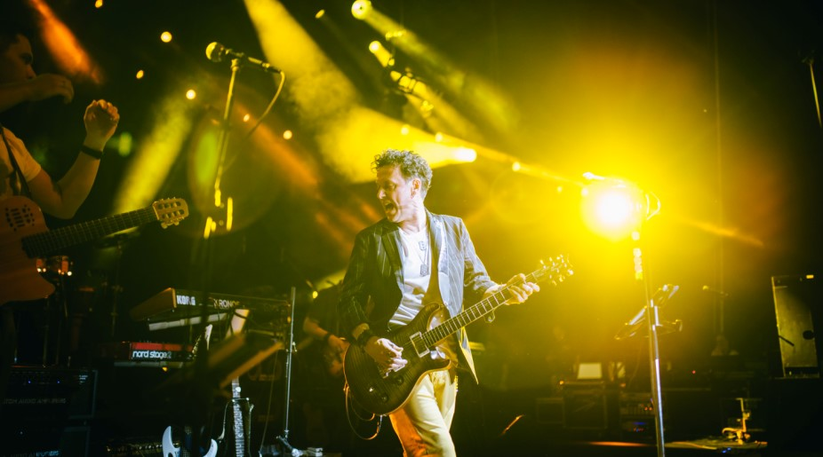Lexington, Dženan i Projekat bend pred punim Tašom sinoć otvorili festival!